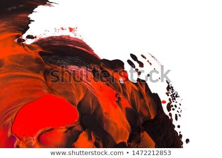 Colorful abstract art background painting texture portraying emotional intelligence