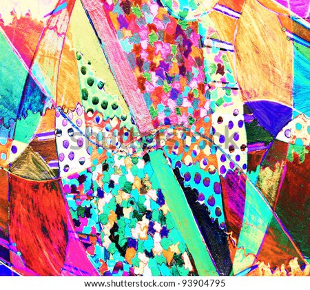 abstract; color;  ; expressive ; art; paint,  background;