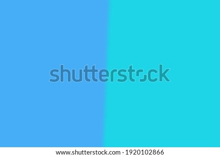 Smoothly blue background wallpaper image.