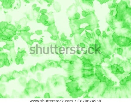 Lime Artistic Brush Textile Art. Aquarelle Handmade Graphic Backdrop. Trendy Fabric Watercolour. Artistic Wet Brush Art. Craft Abstract Background. Rough Acrylic Painting Art.