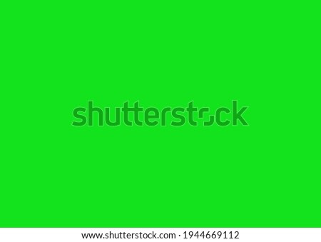 a green background for your creative needs.