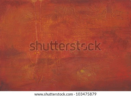 Abstract grunge background with texture.