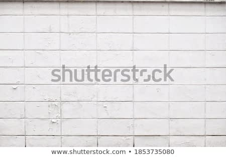 Background of white wall concrete texture.Walls with a scratch is painted with cerulean oil.Abstract painting art backgrounds. Hand-painted texture.