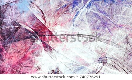 Artistic color motion composition. Abstract beautiful pink and grey background. Modern futuristic cool painting texture. Fractal artwork for creative graphic design