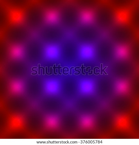 Abstract light vector background.