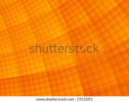 Squares of Orange - High Resolution Illustration.  Suitable for graphic or background use.  Click the designer's name under the image for various  colorized versions of this illustration.