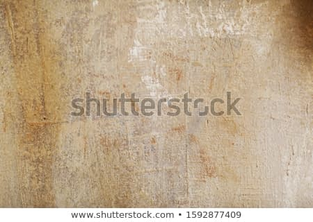 wall paint texture background with color paint and cracked old layer