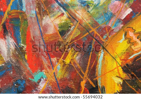 texture, background painting with paints