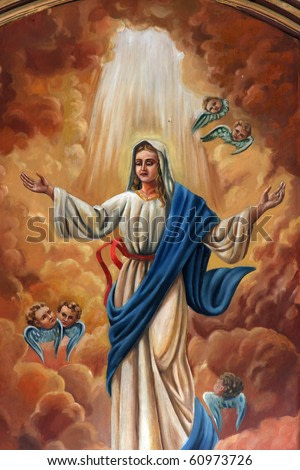 Assumption of the Virgin Mary