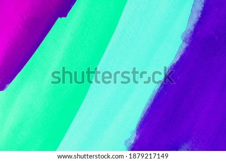 Colour surfaces created with colorful pastel colours as an abstract baking ground.