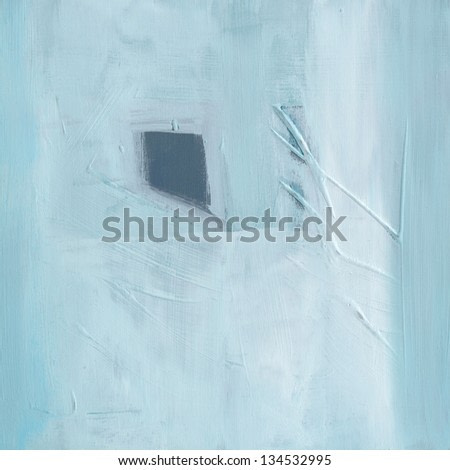 Textured abstract background. Hand painted.