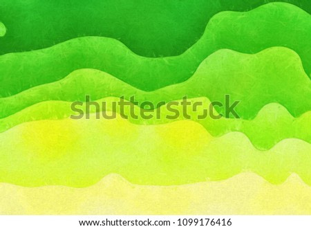 palette knife and oil colorful background effect painting smooth