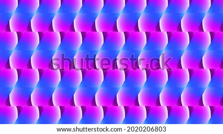 Colorful watercolor gradient. Moving abstract blurred background. Trendy vibrant texture, fashion textile, neon colour, ambient graphic design, screen saver. High quality illustration