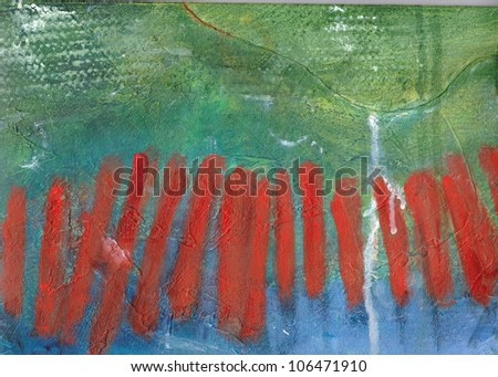 Textured abstract background
