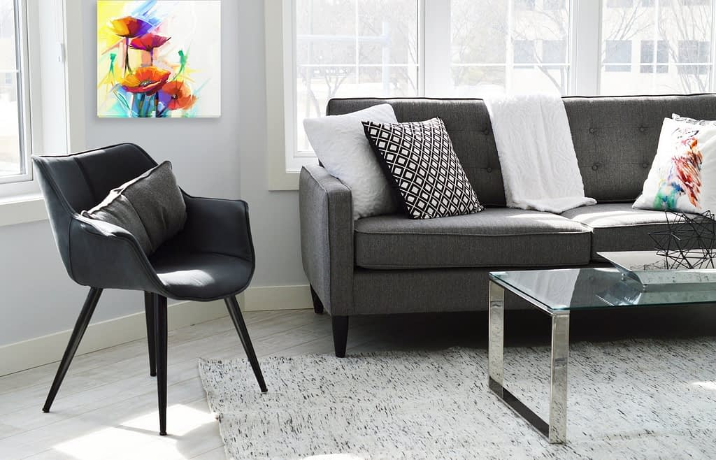 2021 Interior Design Trends Based on Style and Color