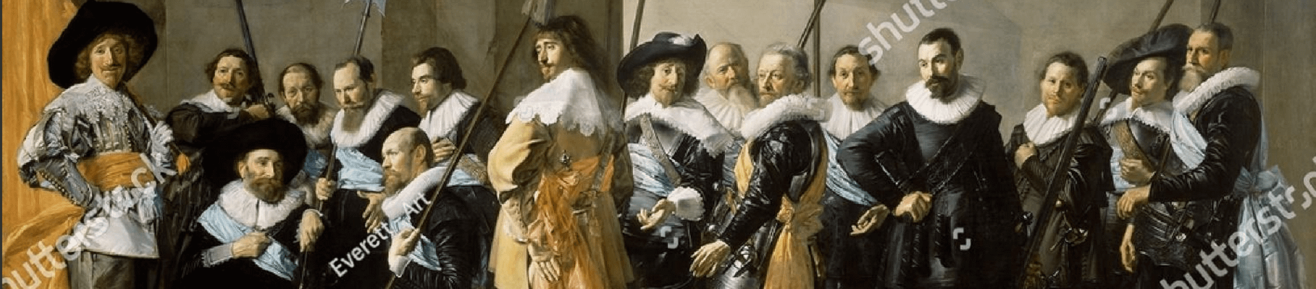 Old Masters fine art canvas and paper prints