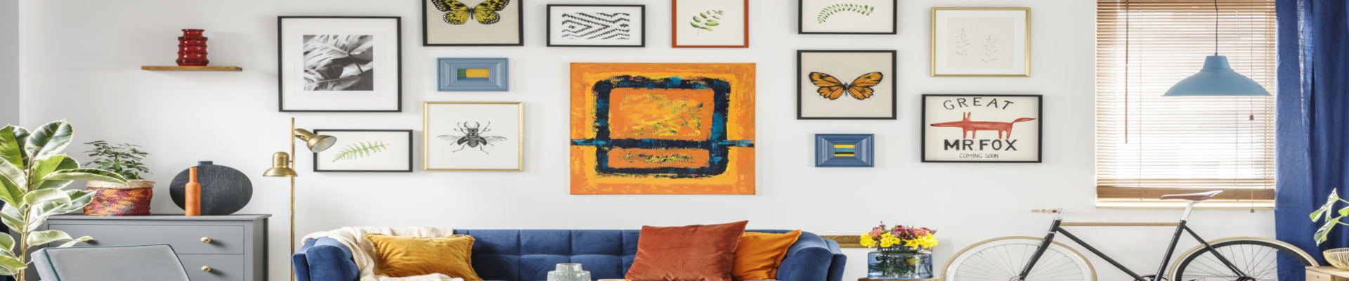 Canvas and Paper Wall Art Prints from Wall Décor Galore