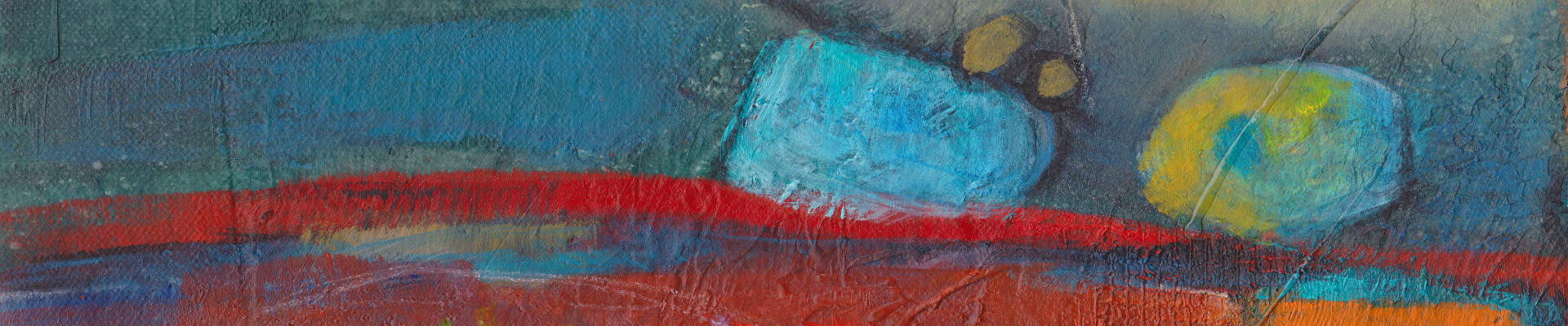 Dorothy Gazino abstract canvas and paper wall art prints